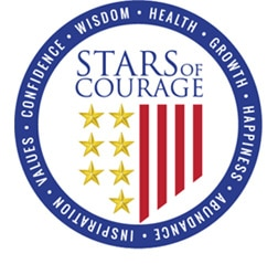 Stars of Courage